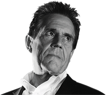 A view from Dave Trott: Changing the game