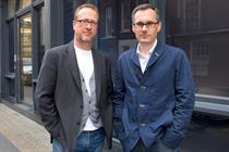 Neil Dawson and Matthew Charlton leave BETC London in shock departure