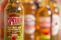 Heineken plots global Desperados review