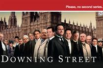 Unite mocks wealth of cabinet in Downton ad