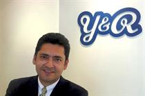 Y&R replaces Costa with Prieto as EMEA president