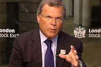 Sorrell bids to diversify WPP with tech launch