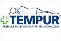 McCann Erickson and UM win £5m Tempur mattresses account