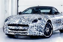 The Brooklyn Brothers lands Jaguar F-Type launch activity