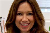 Kate Howe steps up to DraftFCB Euro post