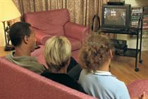 TV ad revenue tipped for up to 8% growth over January and February