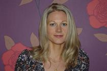 Bauer Media hands Lucy Banks new ECD role