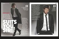 News International plans men's magazine launch