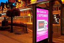 MediaCom scoops top Clear Channel award