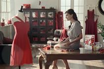 Kellogg appoints Glue Isobar to pan-Euro digital