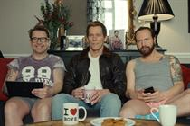 Gogglebox's Stephen and Chris launch EE TV