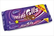 Premier Foods appoints 101 to Cadbury Mini Rolls ad task