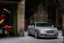 PHD scoops Bentley's £15m global media account