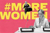 Pick of the week: Elle, More women