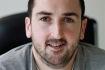 Razorfish hires Elvis creative director for London office