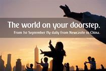 WPP wins Emirates global account