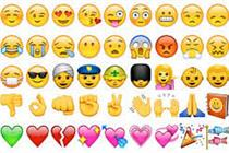 2015: The Year of the Emoji