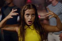 Eurostar encourages 'travel state of mind' in New Wave-style ad