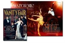 Vanity Fair runs nine-page Sky 'superstar' advertorial