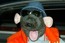 The history of advertising 27: Roland Rat