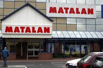 BBH scoops £10m Matalan business