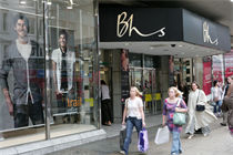 Arcadia kicks off BHS advertising review