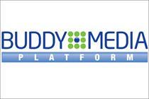 WPP invests $5m in Facebook marketing platform Buddy Media