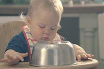 Multi-tasking mum ad opens TV licence fee campaign