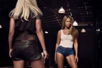 Campaign Viral Chart: Pepsi and Beyonce lead celeb-heavy list