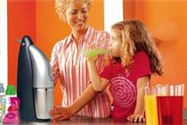 MCBD picks up SodaStream relaunch task