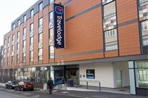 Travelodge appoints Rapier to digital advertising account