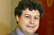 Rory Sutherland poised for IPA presidency