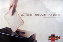 Hovis ad banned from making 'Britain's softest' claim