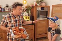 Jamie Oliver boosts YouTube presence with new channel