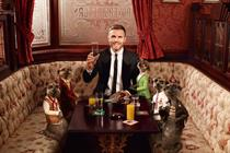 Gary Barlow and the meerkats team up for Corrie anniversary