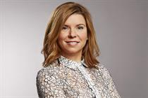 Georgina Parrott named Hearst-Rodale sales director
