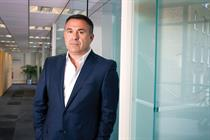 Passionate Gottlieb still has a buzz for Omnicom