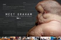 'Indestructable' Graham and MailChimp mispronunciations win Cyber Grand Prix