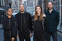 Grey bolsters creative department with four senior hires