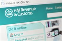 HMRC seeks shop for tax and self-assessment