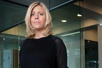 M&C Saatchi chooses Harrisson as UK boss