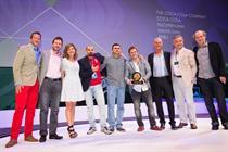 Havas Media and McCann win Media Grand Prix in Cannes