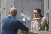 Heineken top marketer: brands do have a role in achieving social change