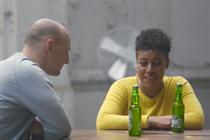 Heineken bids to heal cultural divides in social experiment