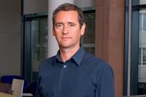 Dave Henderson leaves MullenLowe London