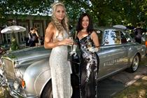 In pictures: IAA's Gatsby-inspired summer ball