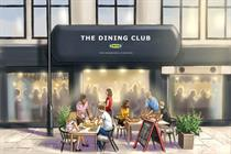Ikea opens a DIY supper club in Shoreditch
