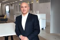 Acxiom's Thaer Namruti rejoins Starcom Mediavest Group