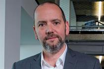 MEC names Dormieux sole UK chief executive