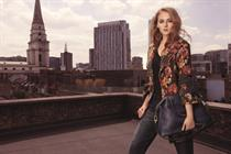 Game Of Thrones actress stars in online Karen Millen campaign